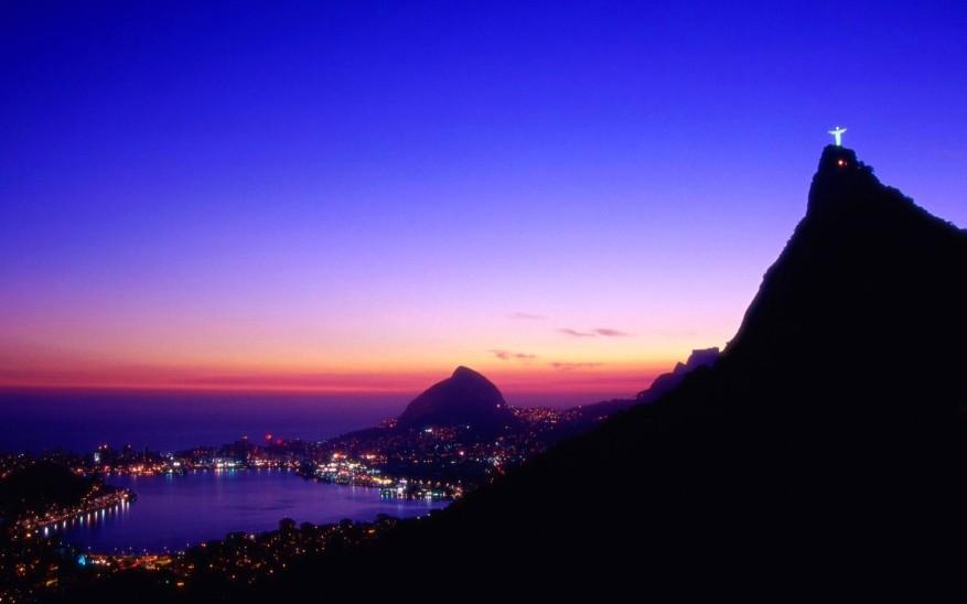 Statue of Jesus in Rio de Janeiro