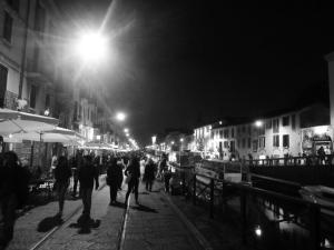 I Navigli Canals