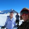 Ski Portillo Slopes