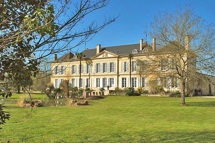 Chateau Peyronnet