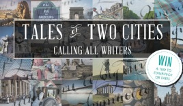 Tales of Two Cities