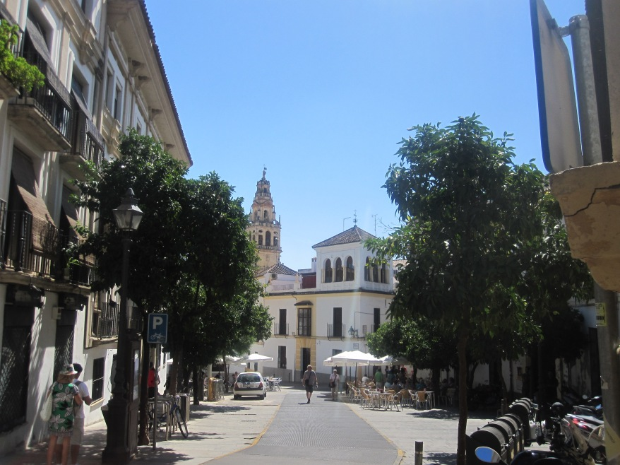Year Abroad in Córdoba