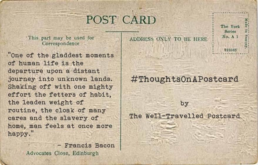 #ThoughtsOnAPostcard no.10