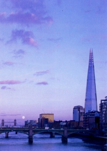 The Shard, London's Tallest Building