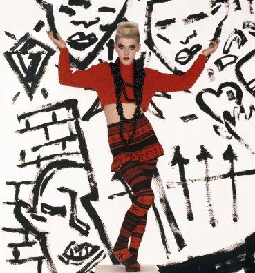 (c) 1985 Monica Curtin