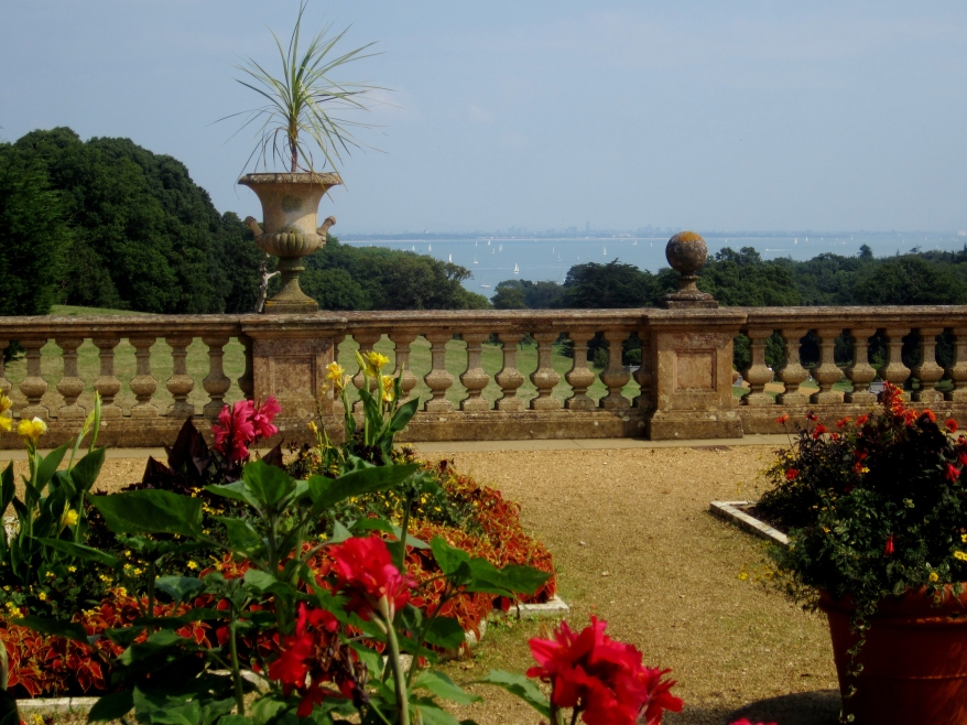 Osborne House, the Isle of Wight