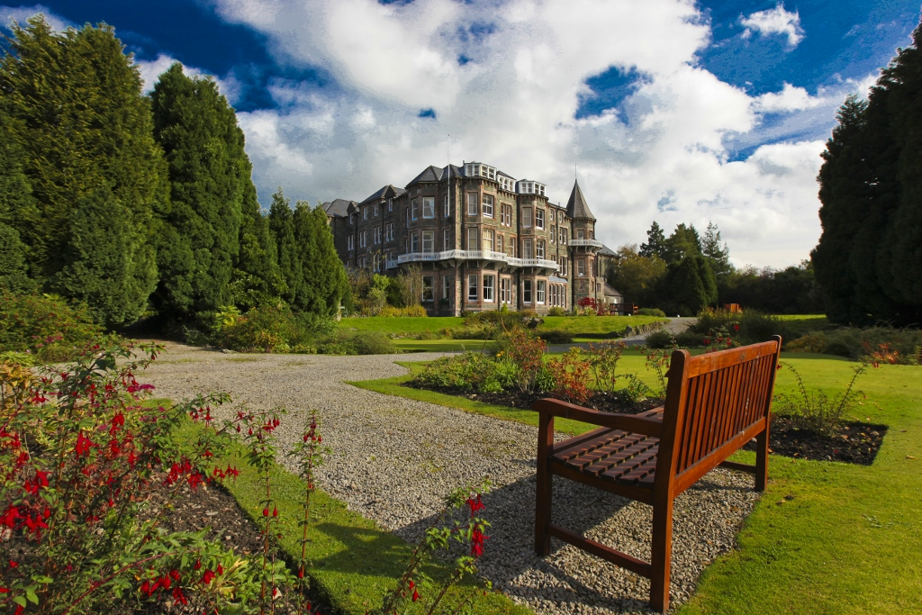 Weekend Away At The Keswick Country House Hotel In The Lake - Keswick country house hotel