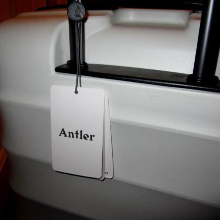 Antler Juno Suitcase