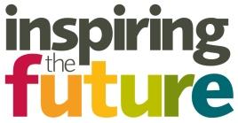 Inspiring the Future logo