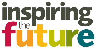 Inspiring the Future logo