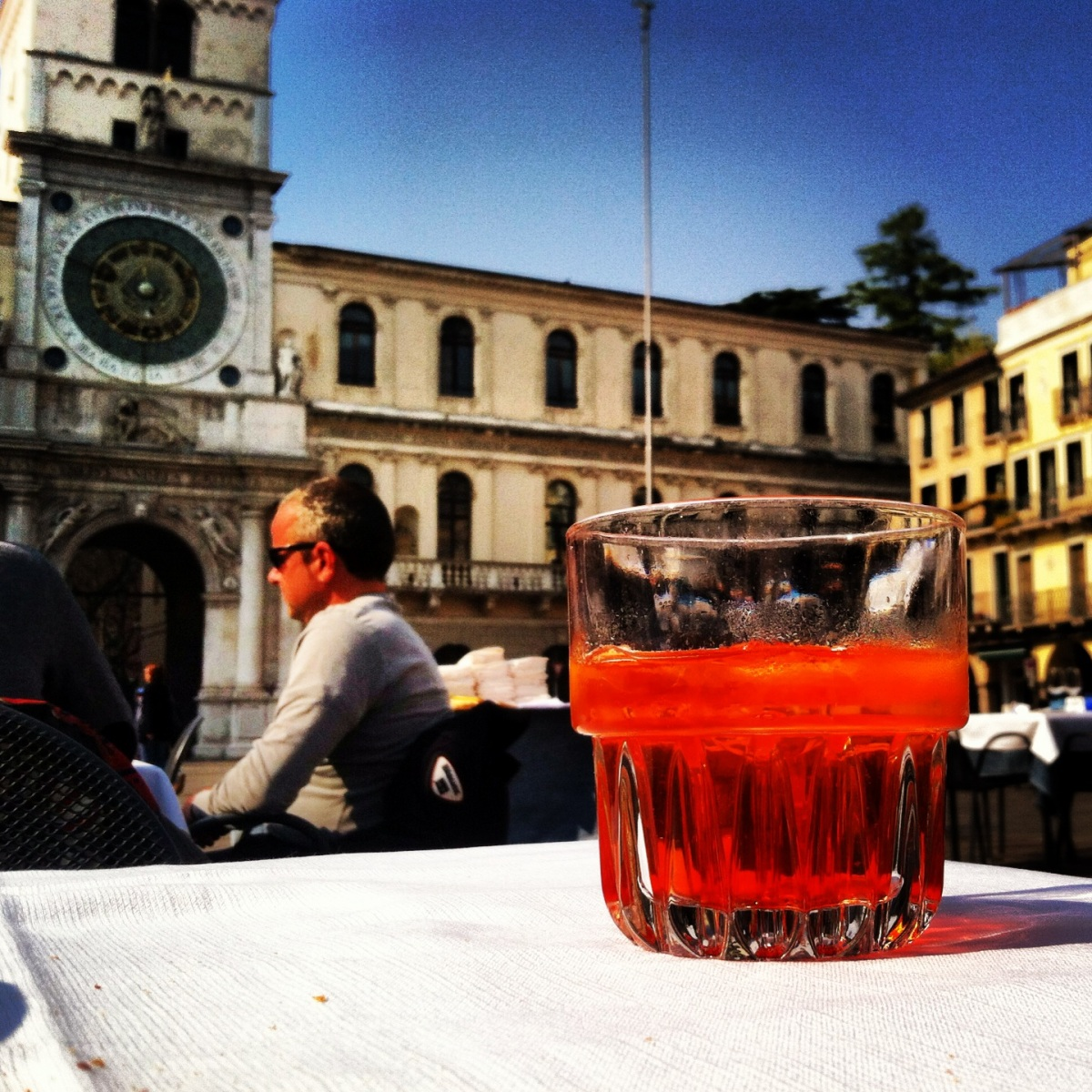 How to Spend a Weekend in Padua (and Why I'm Dying to Move Back to Italy!)