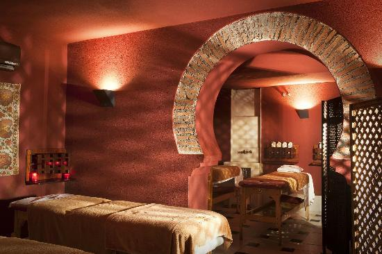 Baños Arabes Madrid | The Hammam Al Andalus A Little Bit Of Andalucia In Madrid The
