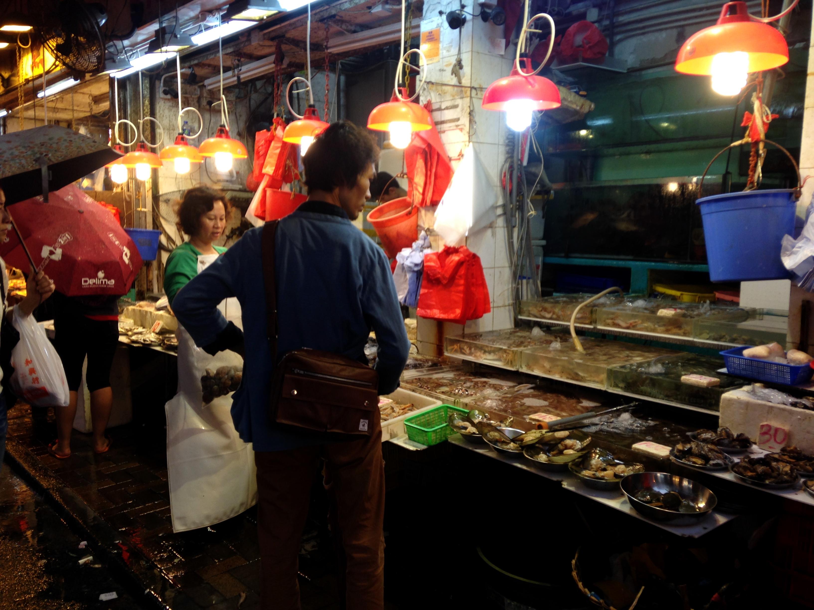 Happy Fish Restaurant Img
