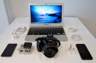 Travel blogging & Blog Hop