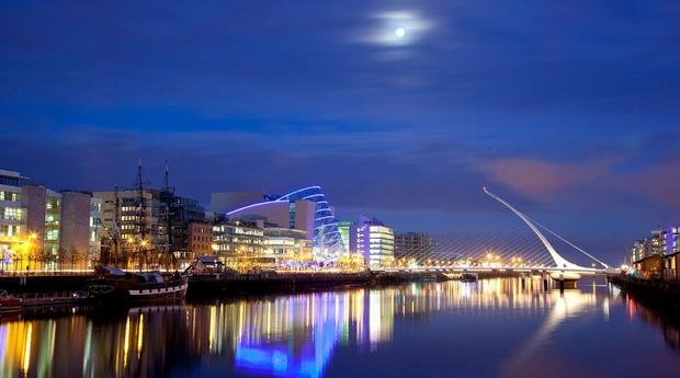 Dublin OYW 2014