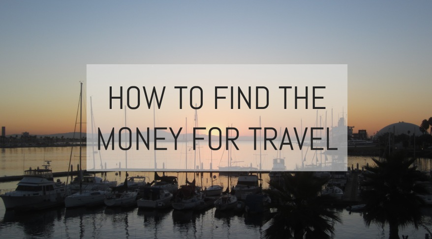 how-to-find-the-money-to-travel
