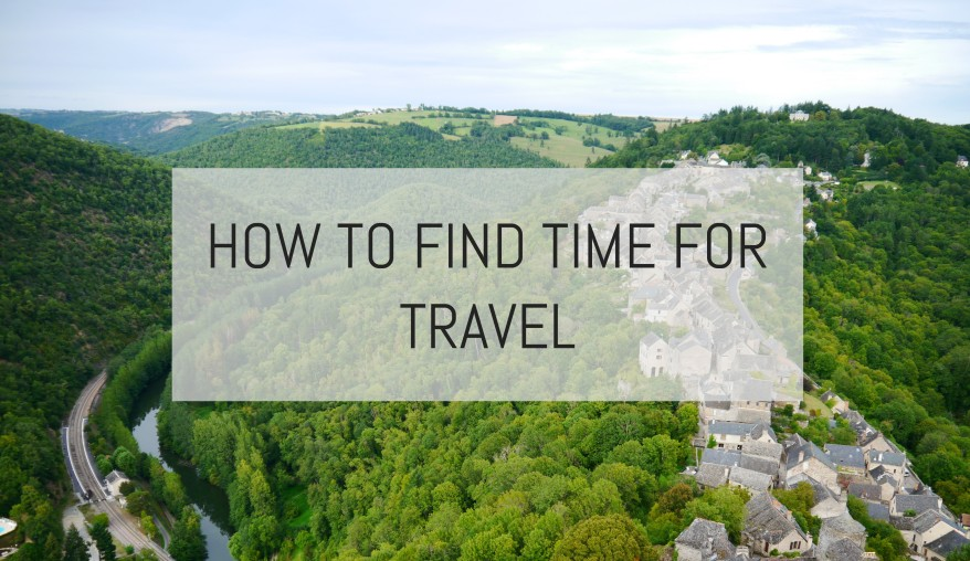 how-to-find-the-time-to-travel