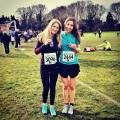 Hampton Court Half Marathonmedals