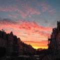 Sunrise in Fulham