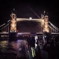 Tower Bridge, London RiverCruise