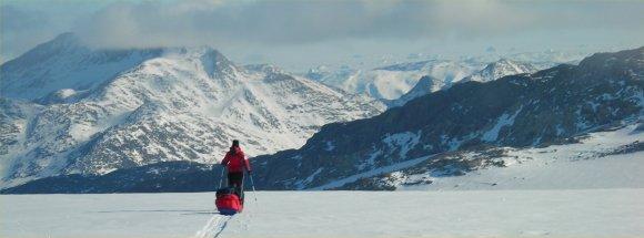 felicty aston alone in antarctica
