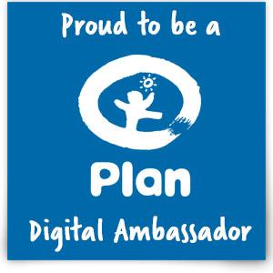 Plan UK Digital Ambassador