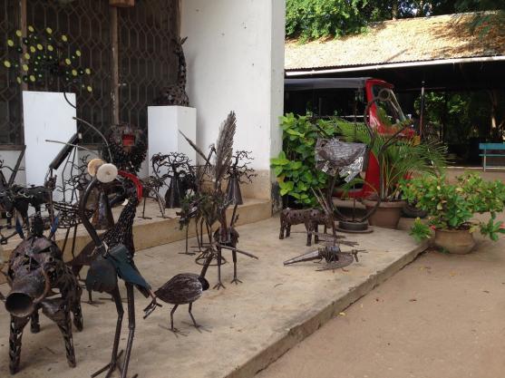 Wonder Workshop, Dar Es Salaam, Tanzania