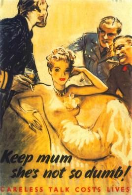 Imperial War Museum postcard