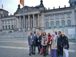 ICD class in Berlin
