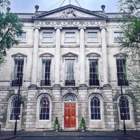 Oriental Club, London