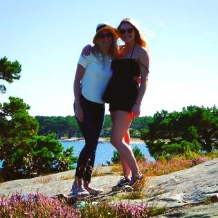 Sandhamn Island, Stockholm