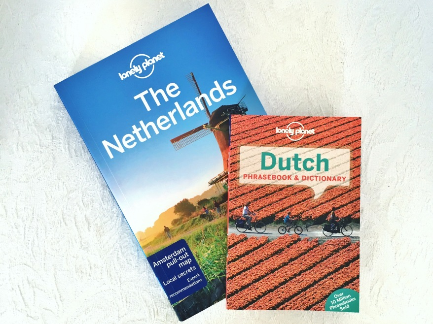 The Netherlands Lonely Planet