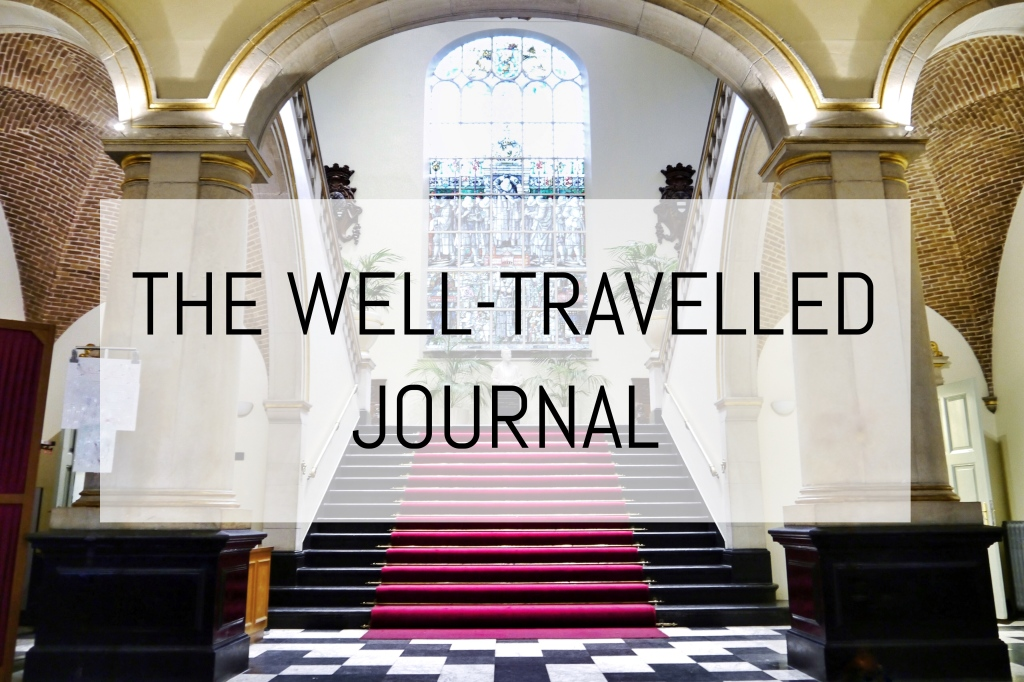 The Well-Travelled Journal