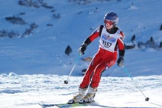 Inferno ski race Murren