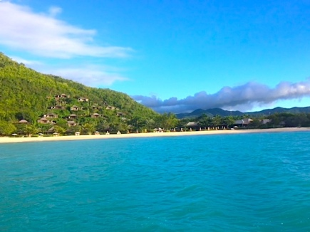 2018 Jan 5 Harbours Bay Antigua