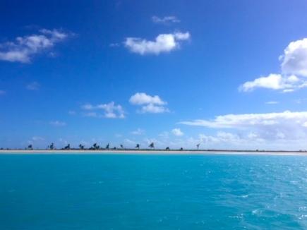 2018 Jan Barbuda shore