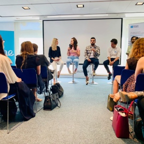 One Young World British Council Brexit panel