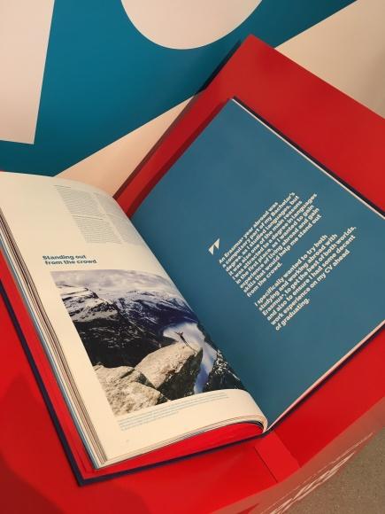Featured in an Erasmus+ publication